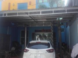 Nhà nghỉ Thành Thảo, Buôn Alê (1)