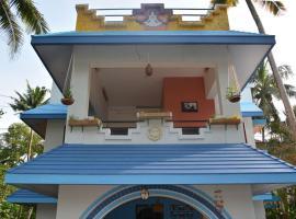 Ayushi Ayurvedic Retreat, Varkala