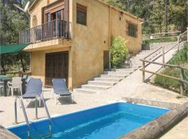 Holiday Home in Santa Pellaia, Santa Pellaya