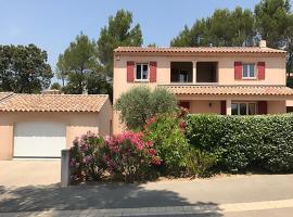 Villa Saumane-de-Vaucluse, Saumane-de-Vaucluse