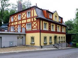 Spa Resort Libverda - Hotel Lesní Zátiší, Lázně Libverda