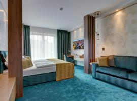 Hotel Im Engel, Warendorf