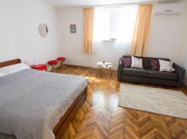 Apartment Dobracina, 贝尔格莱德
