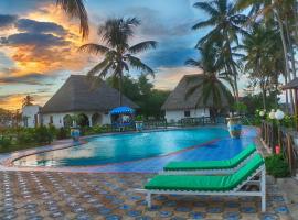 Mermaids Cove Beach Resort & Spa, Uroa