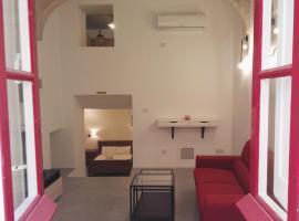 VBL Casa Zoe, Valletta