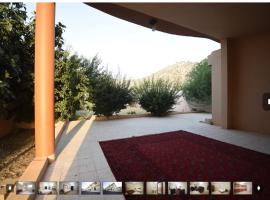 AL Shafa Rose, Taif