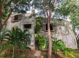 Hix Island House, Vieques
