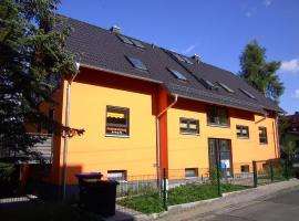 Ferienwohnungen Uhlemann - nur 15 Minuten bis in die Altstadt