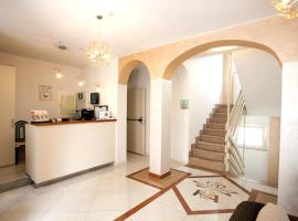 Hotel Villa Anthea, Garda