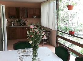 Гостевой дом Мария, Gudaut'a