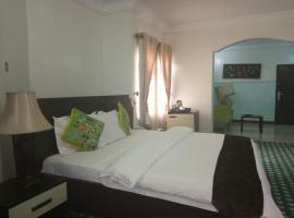 Paris Choice Hotels and Resort (Wuse), Abuja
