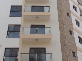 Un appartement de Standing sur la VDN, Dakar
