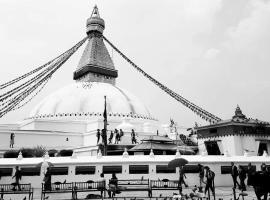 Boudanath Guest House, Катманду