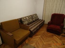 Apartment on Nauki 9, Pushchino
