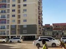 Almasi Place, Nairobi