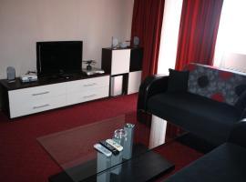 Hotel Slavija, Popova Sapka, Tetovo