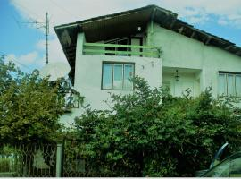 Вилла Брегово, Nowo-Selo
