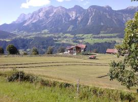 Asingerhof, Schladming