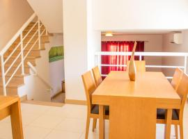 Private Holiday Home - Vila Verde Resort Sal, Prainha