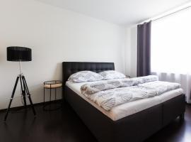 JM Apartment Kramare, Bratislava