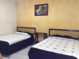 Hotel Raices Ataco, El Camalote