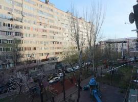 Apartment on Yeznik Koghbatsi 1, Yerevan