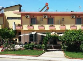 Intos Apartments, Ágios Nikólaos