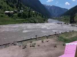kashmir lodges guest house, Shardi