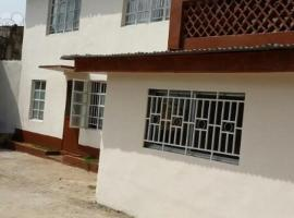 Mansholl Luxurious Apartment, Freetown