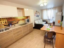 Apartment on 40 Let Pobedy 19B, Tolyatti