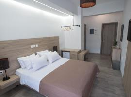 Greponis Apartments, Xylókastron