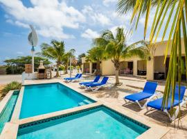 Casas del Sol, Palm Beach