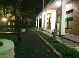 Yoho Hotel Gangasiri Madura, Dambulla