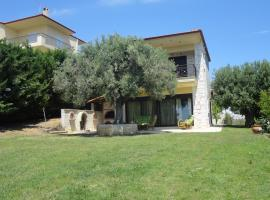 The Olive House, Néa Skióni