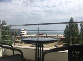Apartament Summerland, Mamaia
