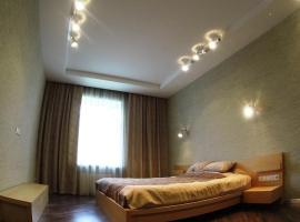 Apartments on Lenina, Nowosybirsk