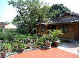Tam Coc Palm House, Ninh Binh