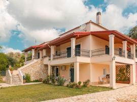 Villa Eleni, Agios Ioannis Peristerion