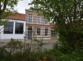 Zeemeermin, Waterlandkerkje