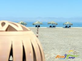 Happy Camp, Nuweiba