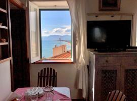 holidaycasa Alfred - Per una vacanza vista mare, Sperlonga
