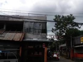 Rolando's Residence, Манила