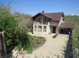 Eco Villa & Spa, Codru