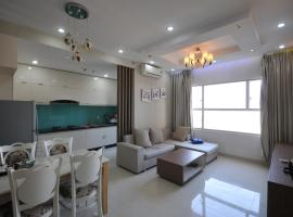 Jenny Homes | Sunrise City Apartment, Ho Chi Minh