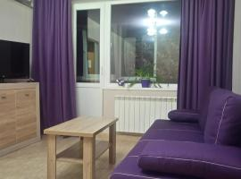 Апартаменты в м-не Таврический, Kherson