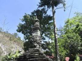 The Borderlands, Ghumthāng