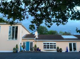 Bramble Lodge, Blarney