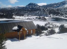 Posada de las nieves, Villa Pehuenia