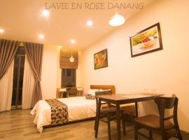 Lavie En Rose - Superior Studio 4-1, Danang