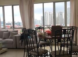 Yiyuan Holiday Apartment, Beihai